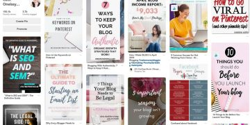 5 Pinterest Marketing Tips To Build Brand Awareness