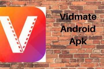 Vidmate- The App That Will Never Disappoint You