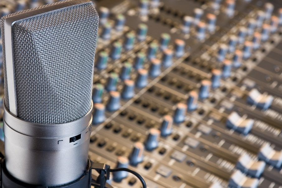 Get Best Microphone for Your Video Recording