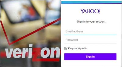 How to Login Verizon Yahoo Mail without Phone Number – Password?