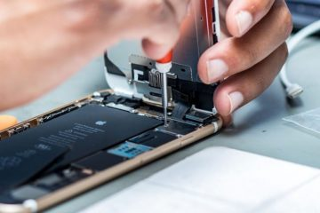 iPad Screen Repair is Quick and Inexpensive