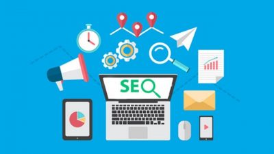 Does it take very long for SEO to function?