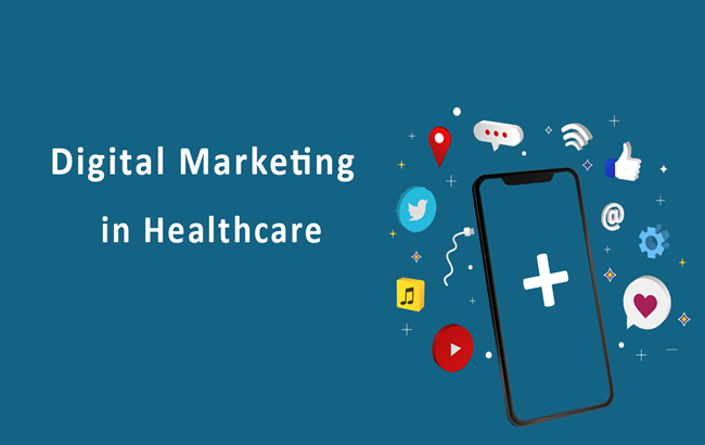 Ways of building a rock-hard healthcare digital marketing strategy
